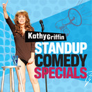Kathy Griffin: Comedy Specials: Kathy Griffin Is... Not Nicole Kidman
